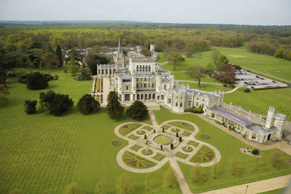 Ashridge Hult International Business school